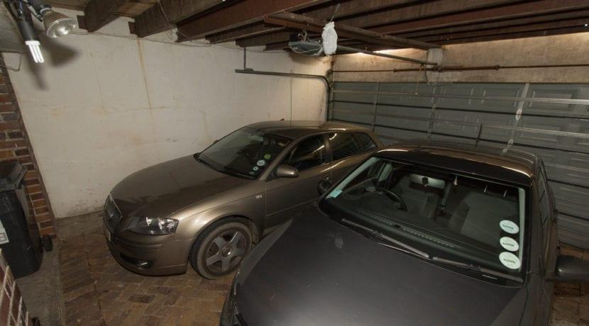 278-double garage