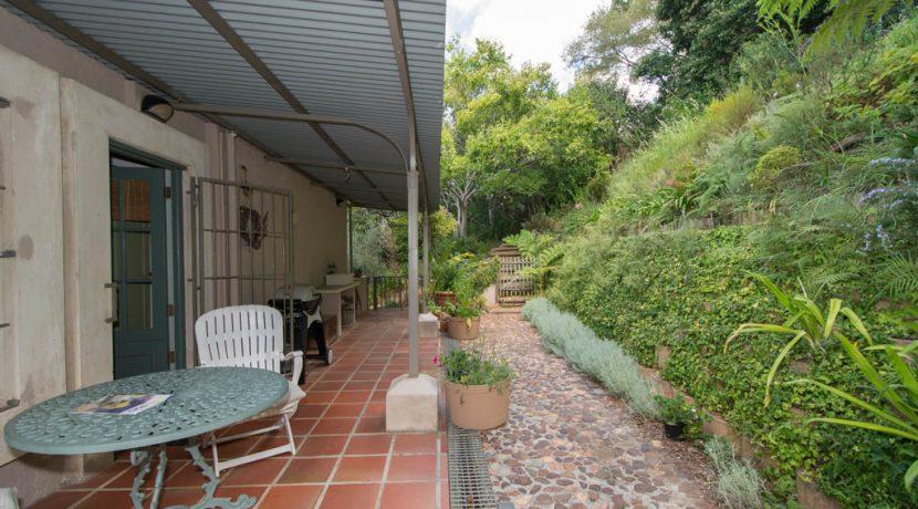 back garden 2775