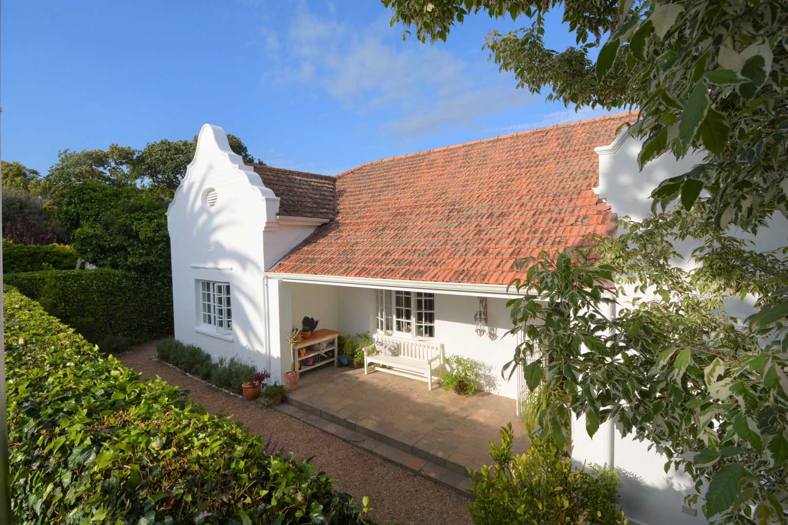 Amazing Character Home with Cottage on separate erf!