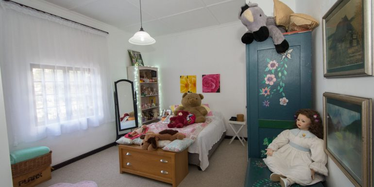 Mariendahl Bedroom two 1957