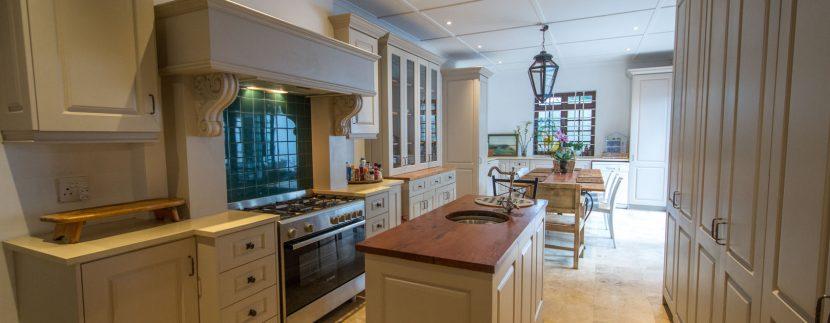 Mariendahl Kitchen 1931