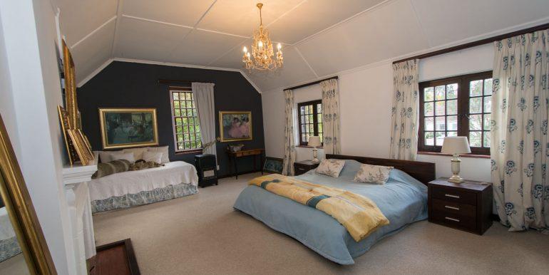 Mariendahl Master Bedroom 1956