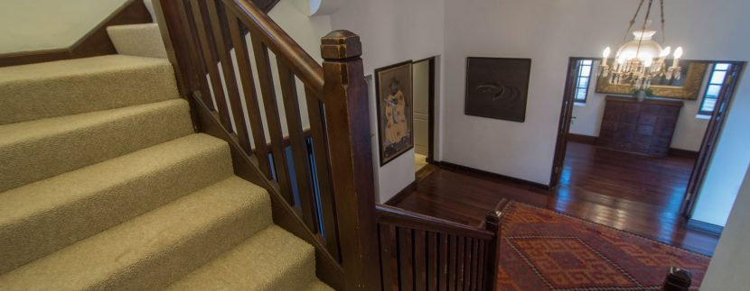 Mariendahl Stairway 1973