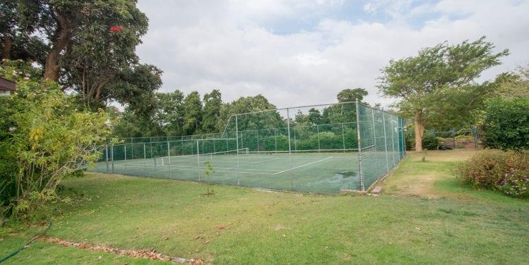Tennis court 5994
