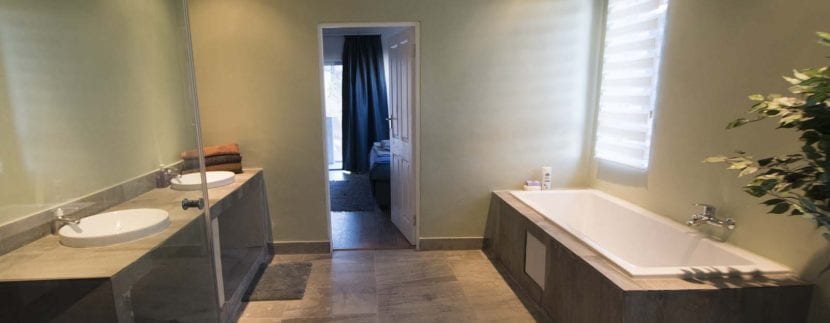 BATHROOM FOR BEDROOM 1 AND 2