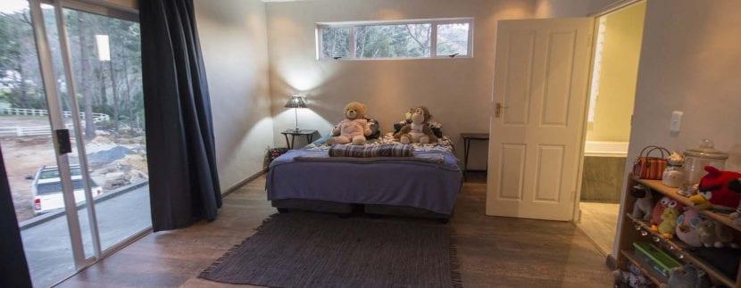 BEDROOM 2 AND EN SUITE