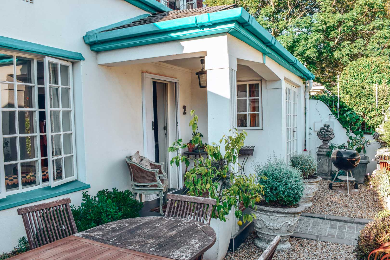 Beautiful Character 2 bedroomed cottage