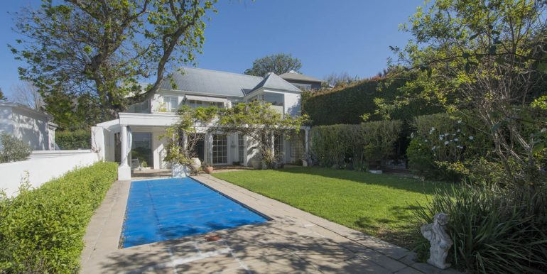 20A Valley- Exterior and Pool