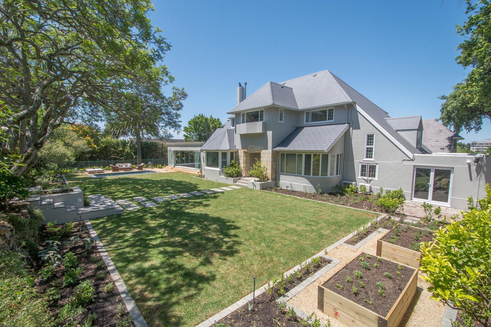 4 Bedroom House to Rent in Kenilworth Upper