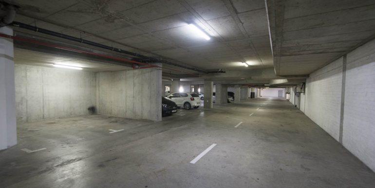 Parking The Claremont 3843