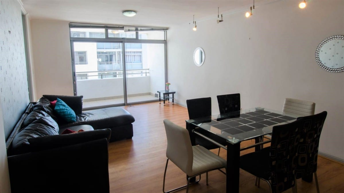 2-Bedroom Apartment @ Sought-after The Claremont – Location and Security